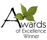 Awards of excellence winner